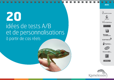 Kameleoon_-_20_idees_de_tests_A_B_et_de_personnalisations