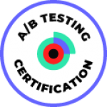badge-ab-testing-certification