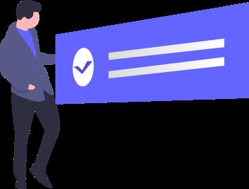 checklist-personalization