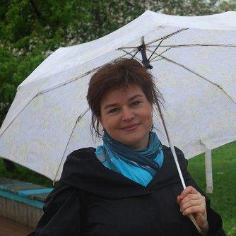 Irina Minyaylova